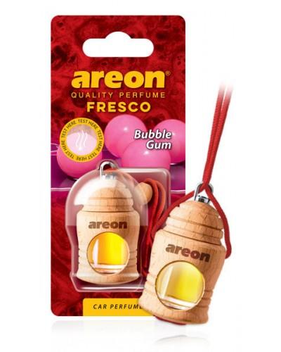 Areon Fresco Bubble Gum Ahşap Asmalı Koku