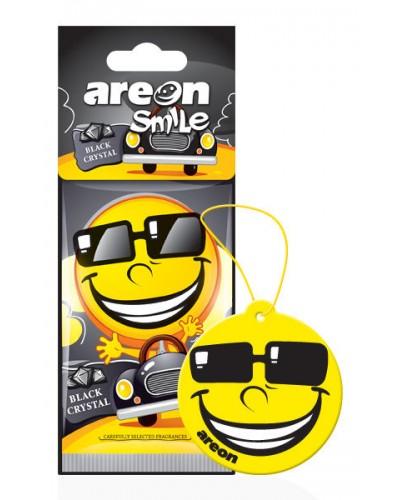 Areon Black Crystal Emoji Asma Oto Kokusu Smile Dry
