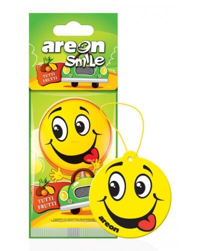 Areon Tutti Fruttili Emoji Asma Oto Kokusu Gülen Yüz