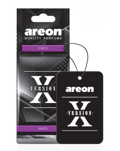 Areon X-Version Party Asma Koku