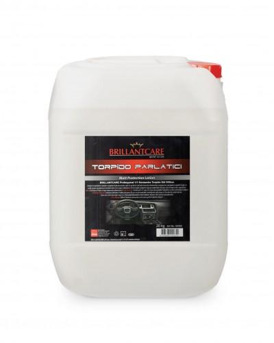 Brillantcare Torpido Parlatıcı 20 kg