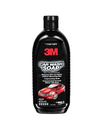3M Oto Yıkama Şampuanı