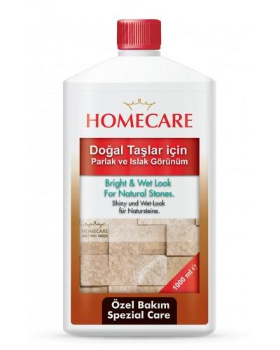 Homecare Doğal Taşlar İçin Parlak ve Islak Görünüm