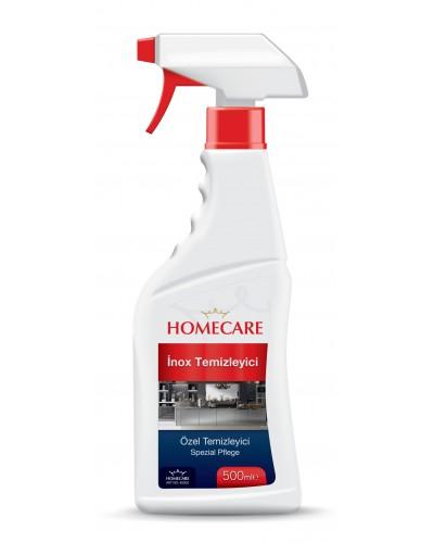 Homecare İnox Temizleyici Sprey 500ml