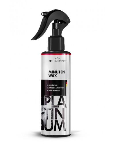Brillantcare - Platinum Hızlı Cila