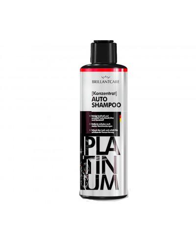 Brıllantcare - Platinum Oto Şampuanı